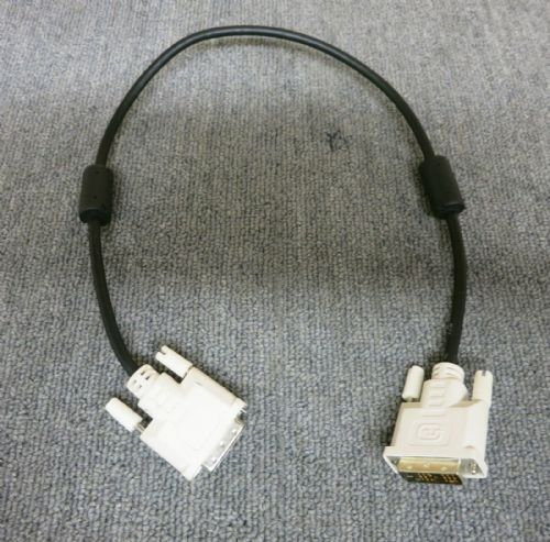 Ching Tai DVI Cable DVI 18+1 Pin Male To DVI 18+1 Pin Male